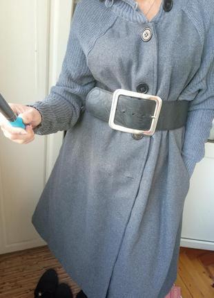 Пальто беременным