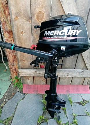 Продам лодочный мотор  Меркурий, 3,5л.с.