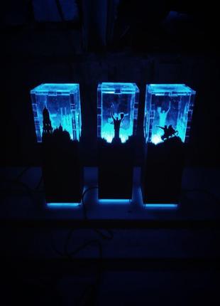 Светильник (LED)