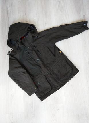 Куртка deerhunter курточка демисезонная