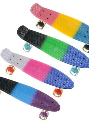 Скейт оригинал Penny Board