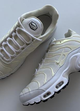 Ультрамодные кроссовки nike air max plus premium tn👟🔥🔥🔥 р.38 (...