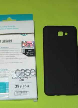 Чехол бампер Nillkin для Samsung Galaxy J5 J500H