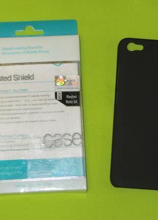 Чехол бампер Nillkin для Xiaomi Redmi Note 5A