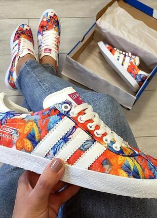 Женские стильные кроссовки \кеды адидас adidas.