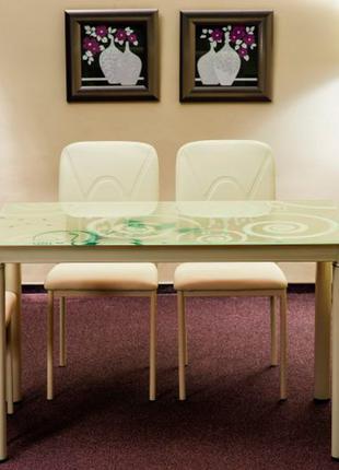 Стол обеденный Damar (60/80) (Под Заказ)