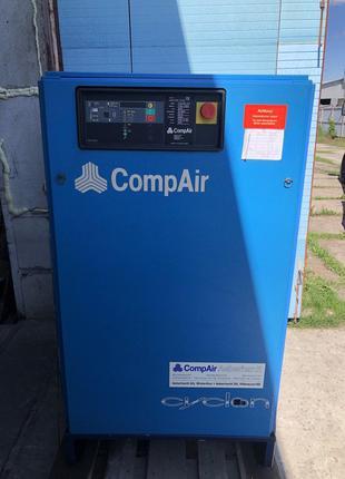 Винтовой компрессор CompAir Cyclon 222