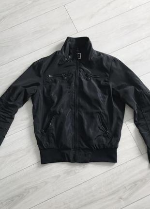 Ветровка, черная куртка, honey winter, легкая ветровка.