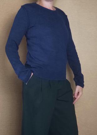 Свитер кофта пуловер джемпер