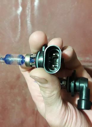 Галогенная лампа Osram Night Breaker Laser HB3 60W 9005K 2шт