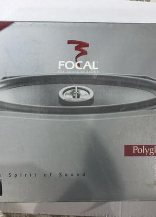 Акустика Focal Polyglass 690 CVX