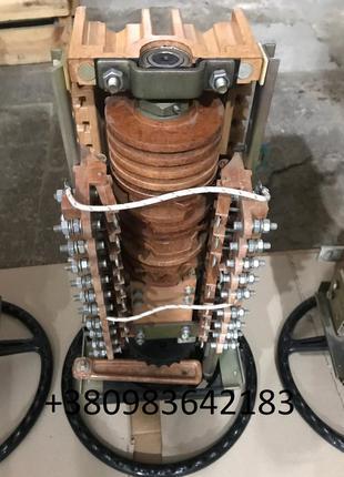 Контроллер машиниста КМ-2001,2002,2201,2009