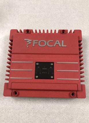 Продам б/у усилитель Focal Solid 2 Red