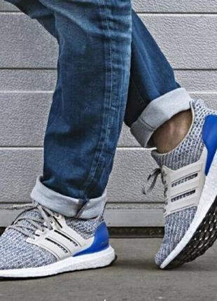 Кроссовки adidas ultra boost оригинал размер 42