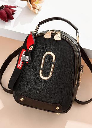 Рюкзак женский городской, рюкзак сумка