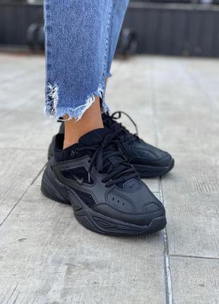 Nike m2k techno