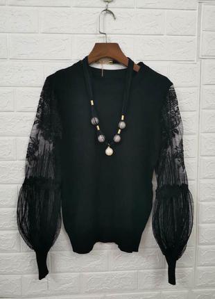 Супер хит блуза кофта свитер