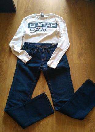 Джинсы G Star RAW 26/32