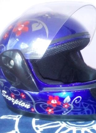 Шлем жіночий