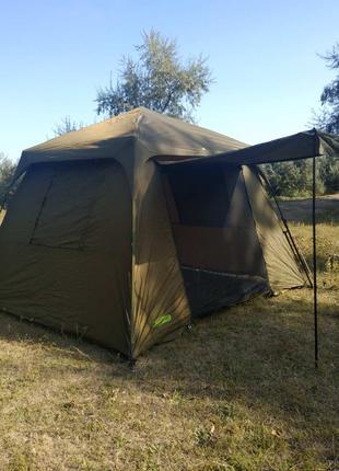 Шатер карповый Carp Pro Maxi Shelter