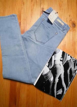 Lft джинсы скини skinny слимы штаны брюки размер 44/34 lifelov...