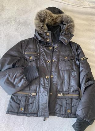 Куртка, пуховик 50% пух