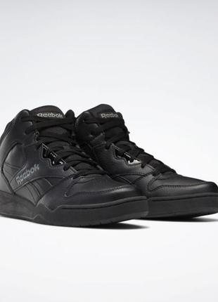 Мужские кроссовки reebok royal bb4500 hi2 cn4108