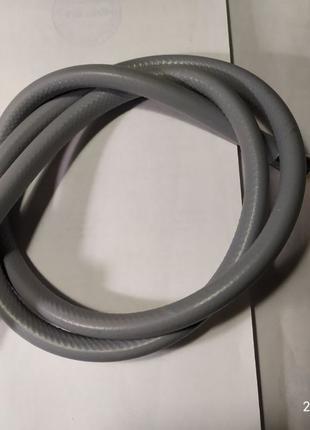 """Новый заливной шланг для стиральной машины 120 см. 3/4"""" (Италия)"""