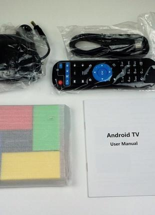 Smart TV Box - Sunvell T95K PRO