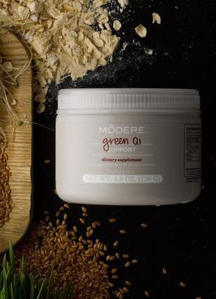 Green Qi (Грин Чи) - полезен всем органам и системам организма.