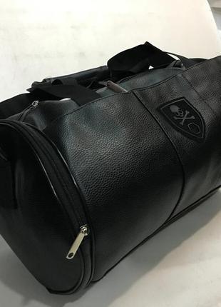 Крутая спортивная сумка, дорожная сумка, на тренировку, сумка ...