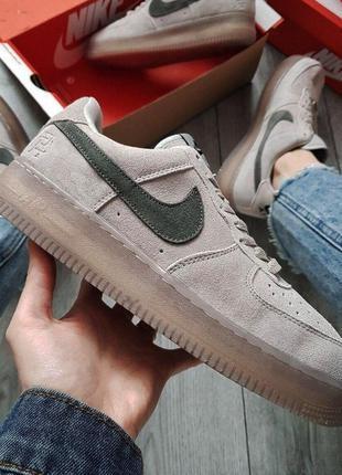 Крутые мужские кроссовки кроссовки Nike air force