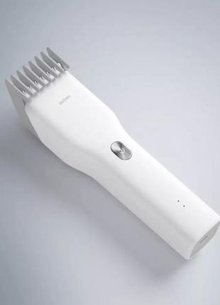 Машинка для стрижки волос Xiaomi ENCHEN Boost White