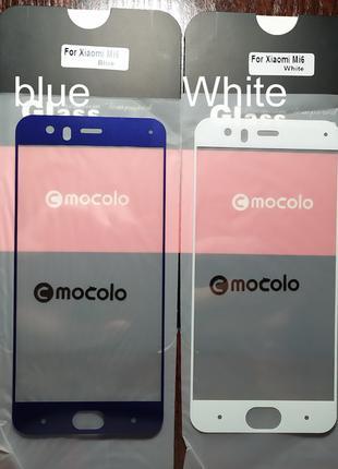 Xiaomi Redmi 4 Mi 6 5c PRO Note 5A mi 5s plus стекло Mocolo