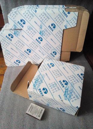 Коробка упаковочная ТАТА