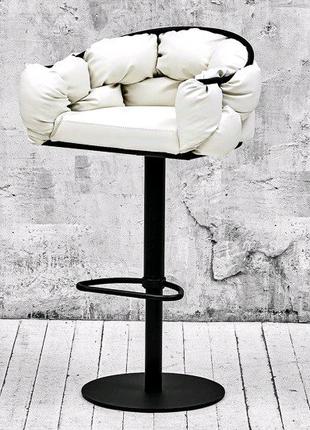 Купити дизайнерські барні стільці в Україні від виробника