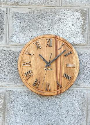 Настенные часы с римскими цифрами, необычные настенные часы