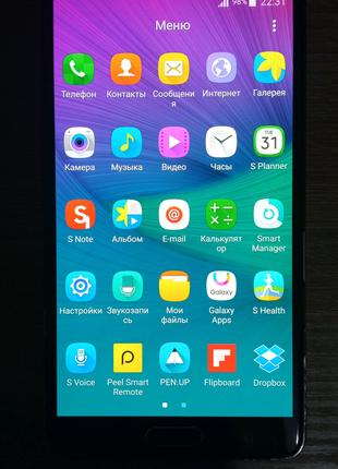 Samsung Galaxy Note 4 N910h