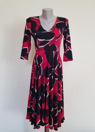 Базовое качественное платье