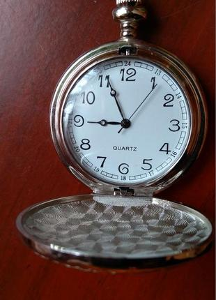 Часы Карманные Кварц