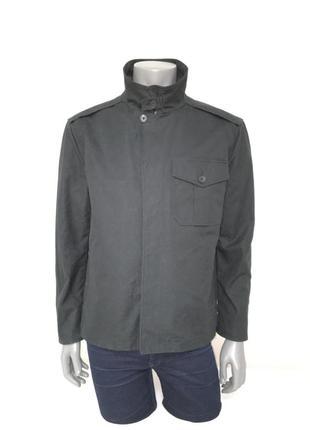Куртка с вощённого коттона maxwell snow