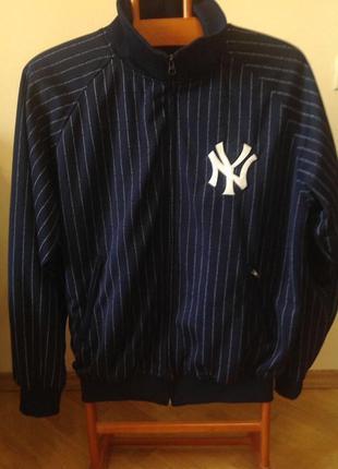 Куртка new york yankees