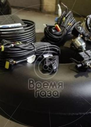 ГБО Газовая Установка 4 поколения V6 Газобаллонное оборудование