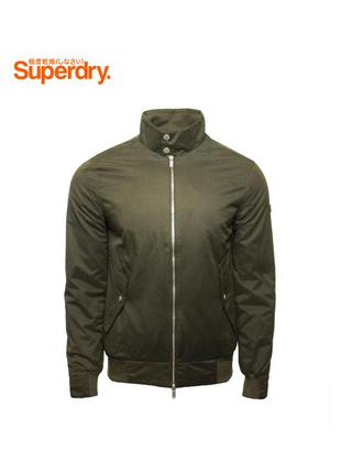 Мужская куртка super dry оригинал