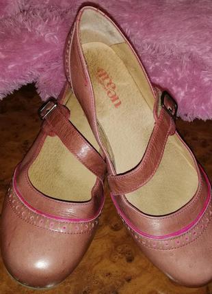 Туфли женские green comfort