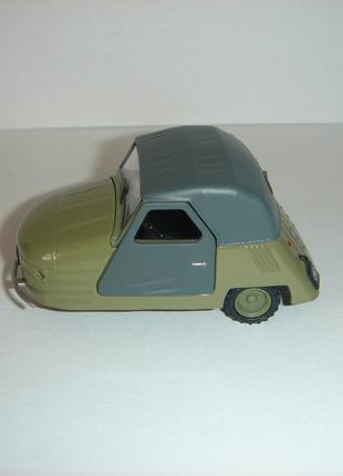 Машинка металлическая СМЗ - С1Л. 1:43