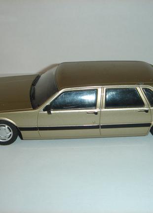 Машинка металлическая ЗИЛ - 4102. 1:43