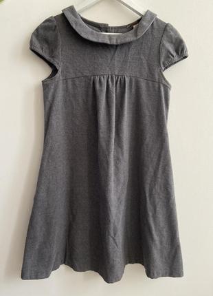 Платье h&m p.34/4 #1152 1+1=3🎁