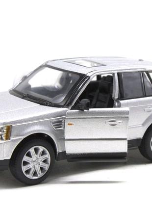 "Машинка KINSMART ""Range Rover Sport"""