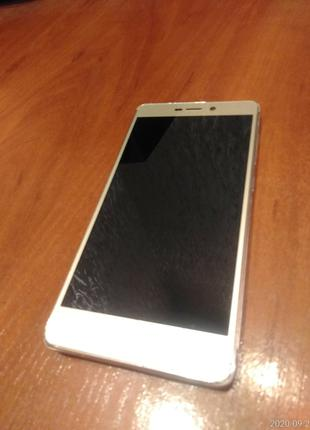 Смартфон Xiaomi Redmi 3 2/16Gb 8 ядер мобильный телефон нерабочий